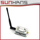 SH-1000 1000mW wireless signal repeater 30dBm WiFi booster 1W