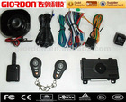 POWER-SAVING CAR ALARM SYSTEM VP 350 PLUS