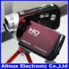 HD 720P Digital Camera Video Recorder Camcorder Portable DV 3.0 TFT LCD SC77