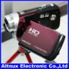HD 720P Digital Camera Video Recorder Camcorder Portable DV 3.0 TFT LCD SC77