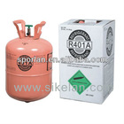 Whole sell mixed refrigerant gas r401a