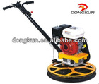 Gasoline Walk-Behind Concrete Power Trowel for Sale
