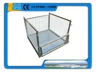 CE forklift attachment PCM-01 goods cage