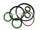 Colourful O-rings