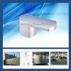 Faucet handle of zinc die cast
