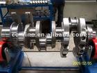 Crankshaft pulley for mercedez OM401