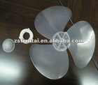 OEM injected plastic parts