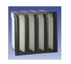 HOT SALE Z(G)M secondary efficiency Air Filter