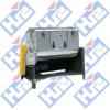Plastic Horizontal Color Mixer