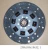 clutch disc 250-165-10-32.1