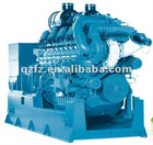 Biogas , Natural Gas, LPG, CNG, Electricity genset
