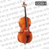 C033-1 Conservatory 4/4 Cello with ebony fitting