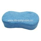 microfiber chenille car wash pad
