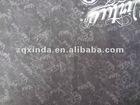 Microfiber sofa upholstery fabric