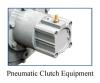 Pneumatic Clutch