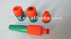 4 Pcs Plastic Garden tool Hose Connector Set (Hot Sale)