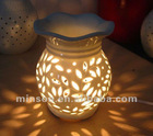 Ceramic Electric Oil Burner Aromatheraphy Lamp