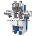 Xx0488 Steam Model Shoe Backpart Moulding Machine
