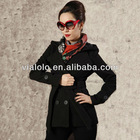 fashionable winter coat woodland jackets