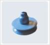 GB suspension type anti-pollution insulators