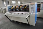 corrugated board thin blade slitter machine