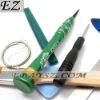 10sets repair Disassemble Tools Mini Screwdriver Open Tool for iphone 4 4G IP-571