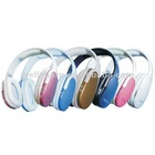 Well-Share 2g 4g tf sd memory card wireless usb headset
