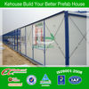 Low cost sandwich panel easy assembled house