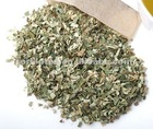 herbal lotus leaf slimming green tea
