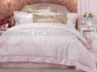 bedding set/quilt cover/bed sheet-DTS-J754