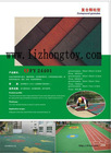 Rubber Gym Mat,Football Yard,Playground,Sports Ground