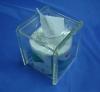 Acrylic Napkin Box
