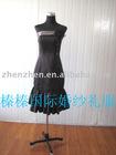 x-329 zhenzhen bridesmaid dress bridesmaid gown party dress