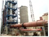Rotary Kiln For Leca Production Line with ISO9001:2008 certificate