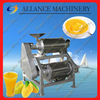 25 New arrival mango pulping machine