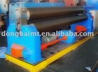 W11J symmetric rolling machine with there rollers
