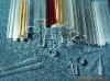 Colored Quartz Glass Tubing