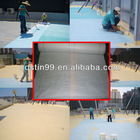 65 gsm Stitch bond Nonwoven Waterproof Material For construction