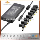 Multiple automatic slim laptop charger 65W for business man especial