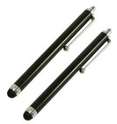 capacitive touch screen stylus pen with sensivtive soft rubber tip designed