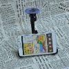 for galaxy note car holder