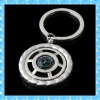 DKMK0844 promotional gift car wheel key chain