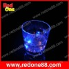 light blinking cup