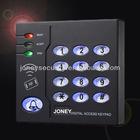 RFID access control keypad