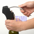 New Wine Bottle Accessory Corkscrew Wine Opener Wood Box