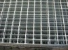 galvanized annular steel grating flooring