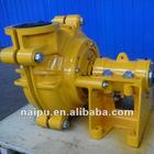 heavy&mining duty horizontal slurry pump