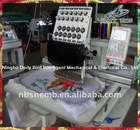 China Deity Bird Brand Single Head Embroidery Machine