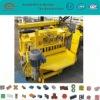 QTY4-30 movable burning free brick making machinery