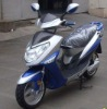 Electric Motorcycle SL3000DT